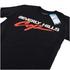 T-Shirt Homme Logo Le Flic de Beverly Hills - Noir: Image 3