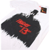 Friday the 13th Herren Jason T-Shirt - Weiß: Image 2