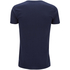 Fame Men's Logo T-Shirt - Navy: Image 4