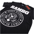 T-Shirt Homme Rambo Seal - Noir: Image 3