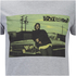 Boys In The Hood Mens Photo T-Shirt - Grijs Melange: Image 5