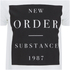 New Order Men's Substance Boxes T-Shirt - White: Image 3