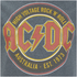 AC/DC Men's Est 73 T-Shirt - Dark Heather: Image 3