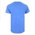 Varsity Team Players Men's University Athletic T-Shirt - Blue: Image 2