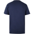 Varsity Team Players Men's University Athletic T-Shirt - Navy: Image 2