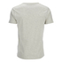 Threadbare Men's William Plain Crew Neck T-Shirt - Ecru Marl: Image 2