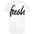 Cotton Soul Men's Fresh Mono T-Shirt - White: Image 1