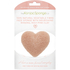 The Konjac Sponge Company Heart Facial Puff with French Pink Clay: Image 1