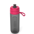 BRITA Fill & Go Active Water Bottle - Pink (0.6L): Image 1