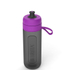 BRITA Fill & Go Active Water Bottle - Purple (0.6L): Image 1