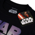 Star Wars Men's Storm Troopers T-Shirt - Black: Image 3