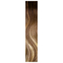 Balmain Half Wig Memory Hair Extensions - L.A. Ombré: Image 1