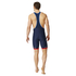 adidas Men's Team GB Replica Training Cycling Bib Shorts - Blue: Image 3