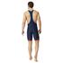 adidas Men's Team GB Replica Training Cycling Bib Shorts - Blue: Image 3