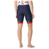 adidas Women's Team GB Replica Training Cycling Shorts - Blue: Image 3