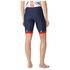 adidas Women's Team GB Replica Training Cycling Shorts - Blue: Image 3
