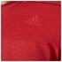 adidas Men's Supernova Running T-Shirt - Red: Image 4