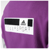 adidas Women's Stella Sport Spacer Training Crew Sweatshirt - Purple: Image 4