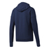 adidas Men's ZNE Training Hoody - Navy: Image 2