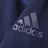 adidas Men's ZNE Training Hoody - Navy: Image 11