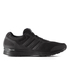 adidas Men's Mana Bounce Running Shoes - Black: Image 1