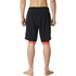 adidas Men's A2G Two-in-One Training Shorts - Black: Image 2