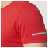 adidas Men's Sequencials Climalite Running T-Shirt - Red: Image 5