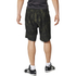 adidas Men's A2G Forest Training Shorts - Green: Image 3