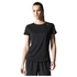 adidas Women's Sequencials Climalite Running T-Shirt - Black: Image 1
