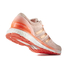 adidas Women's Adizero Boston 6 Running Shoes - Pink: Image 4