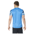 adidas Men's Response Graphic Running T-Shirt - Blue: Image 3