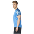 adidas Men's Response Graphic Running T-Shirt - Blue: Image 2