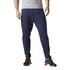 adidas Men's ZNE Training Pants - Navy: Image 3