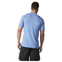 adidas Men's Basic Logo Training T-Shirt - Blue: Image 3