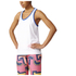 adidas Women's Stella Sport Aeroknit Training Tank Top - White: Image 2