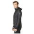 adidas Men's Pure Amp Running Jacket - Black: Image 2