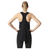 adidas Women's Deep Armhole Training Tank Top - Black: Image 3