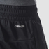 adidas Men's Swat Plain Training Shorts - Black: Image 6