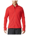 adidas Men's Supernova Storm Running Jacket - Red: Image 6
