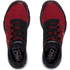 Under Armour Men's Charged Bandit 2 Running Shoes - Red/Black: Image 4
