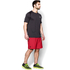 Under Armour Men's Mirage 8 Inch Shorts - Red/Black: Image 4