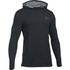 Under Armour Men's Triblend Pullover Hoody - Asphalt Heather: Image 1
