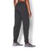Under Armour Women's Tech Pants - Carbon Heather: Image 4