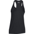 Under Armour Women's Tech Tank - Black: Image 2
