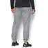 Under Armour Men's Storm Armour Fleece Joggers - Grey: Image 4