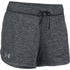 Under Armour Women's Tech Twist Shorts - Black: Image 1