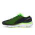 Under Armour Men's SpeedForm Gemini 2.1 Running Shoes - Black/White/Green: Image 2