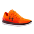 Under Armour Men's SpeedForm Slingride Fade Running Shoes - Magma Orange: Image 2