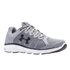 Under Armour Men's Micro G Assert 6 Running Shoes - Steel/White/Black: Image 2