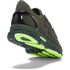 Under Armour Men's SpeedForm Slingshot Running Shoes - Downtown Green: Image 3